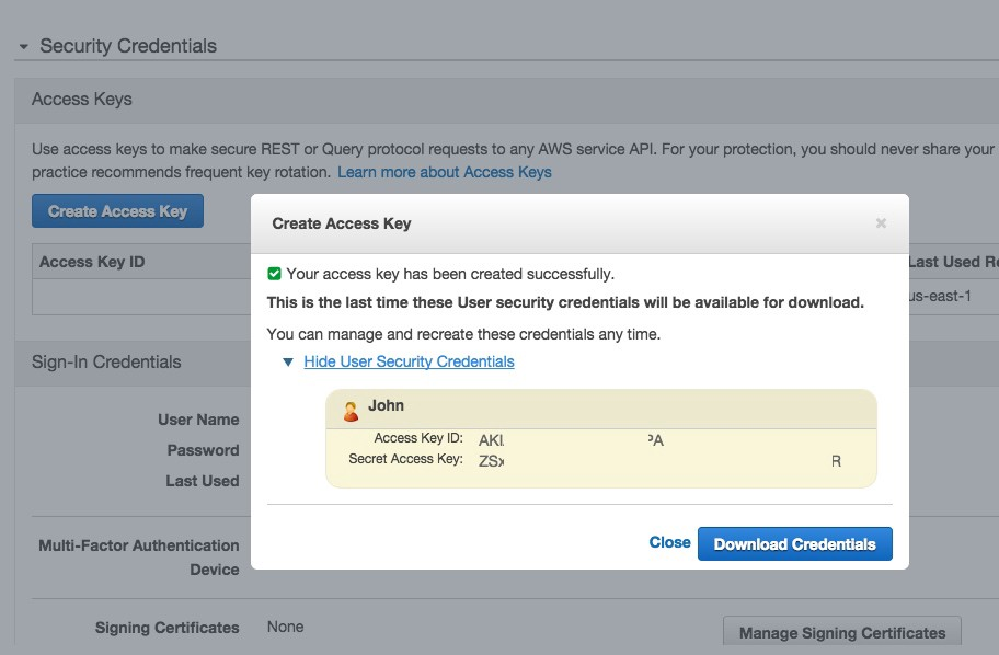 Installing a wildcard SSL Certificate into AWS CloudFront (and Heroku)
