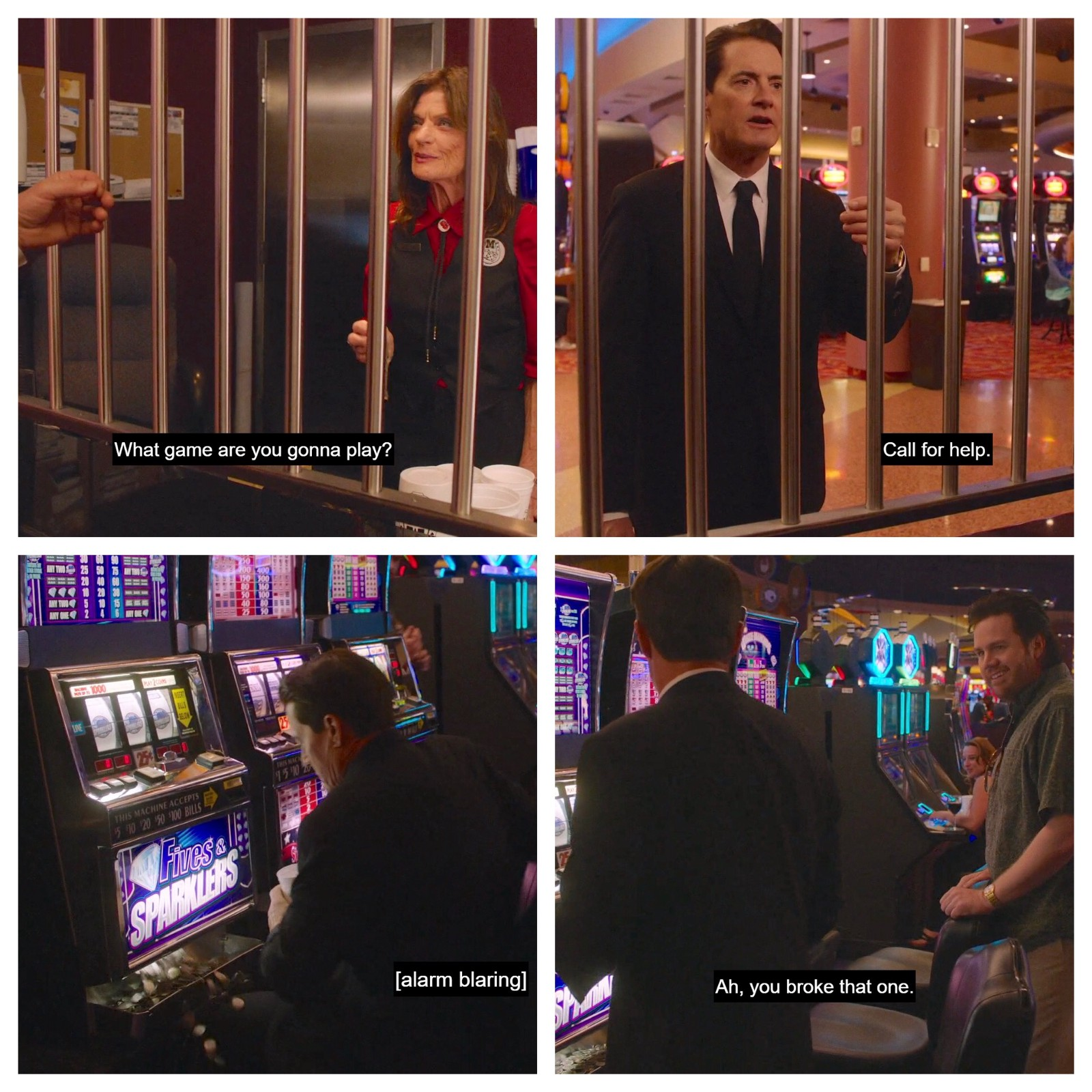 The dream of time and space breaking the code of twin peaks buycottarizona