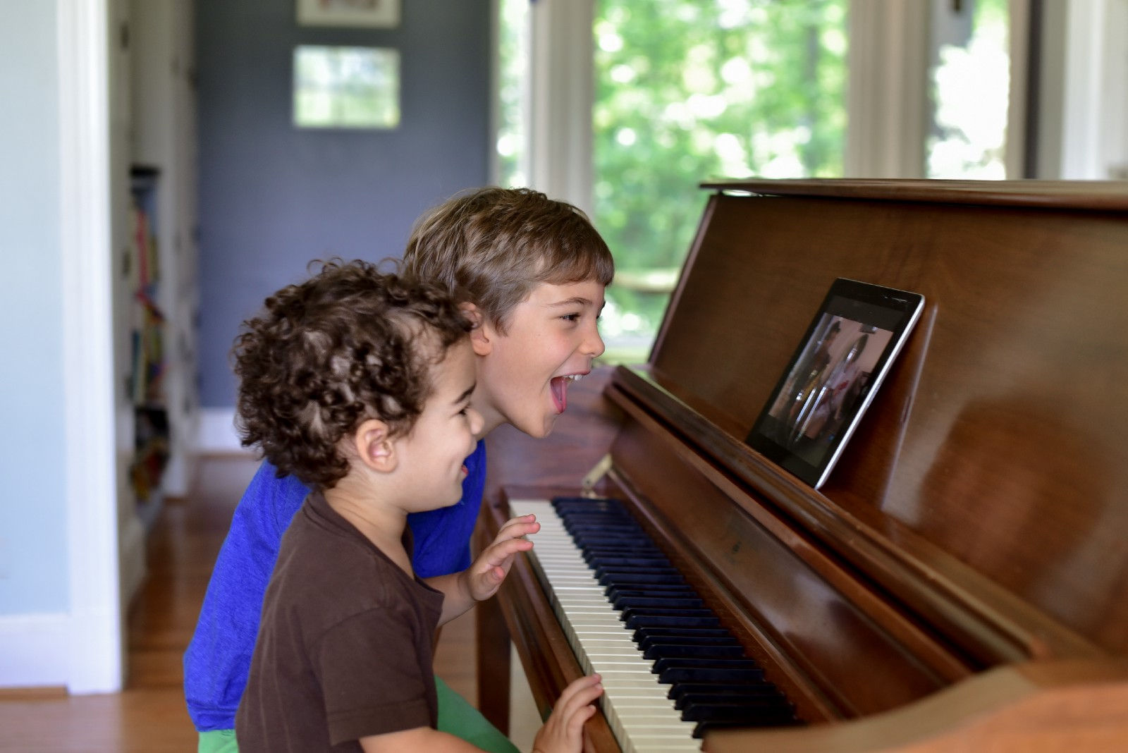 The musical development of the child: when and how to start