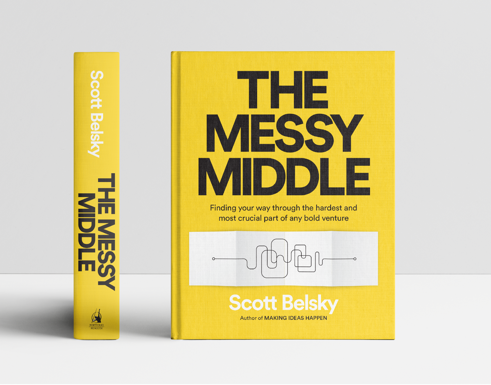 Navigating The Messy Middle