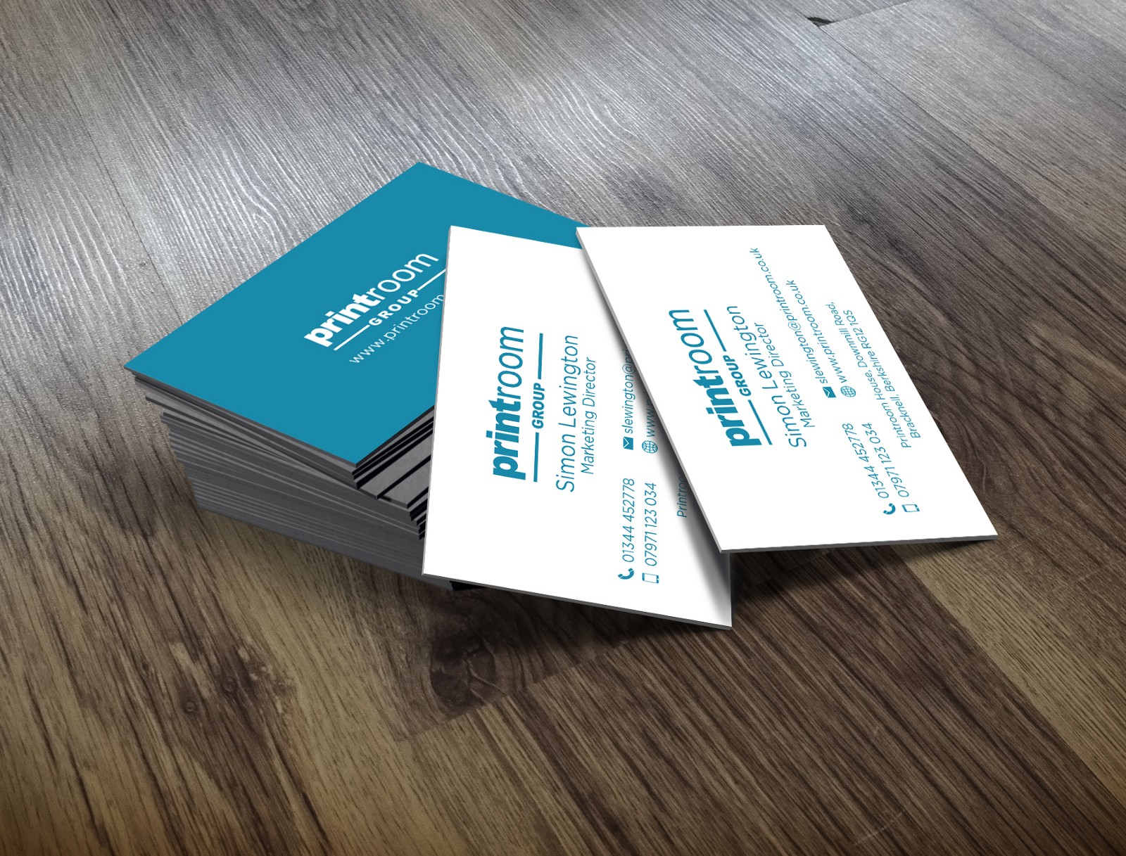 Business Card Design Tips Simon Lewington Medium