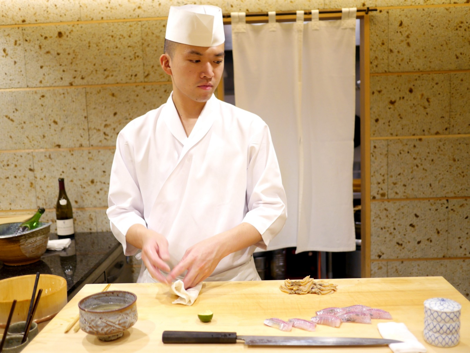 Four Questions You Need To Answer Before Eating Sushi in Japan