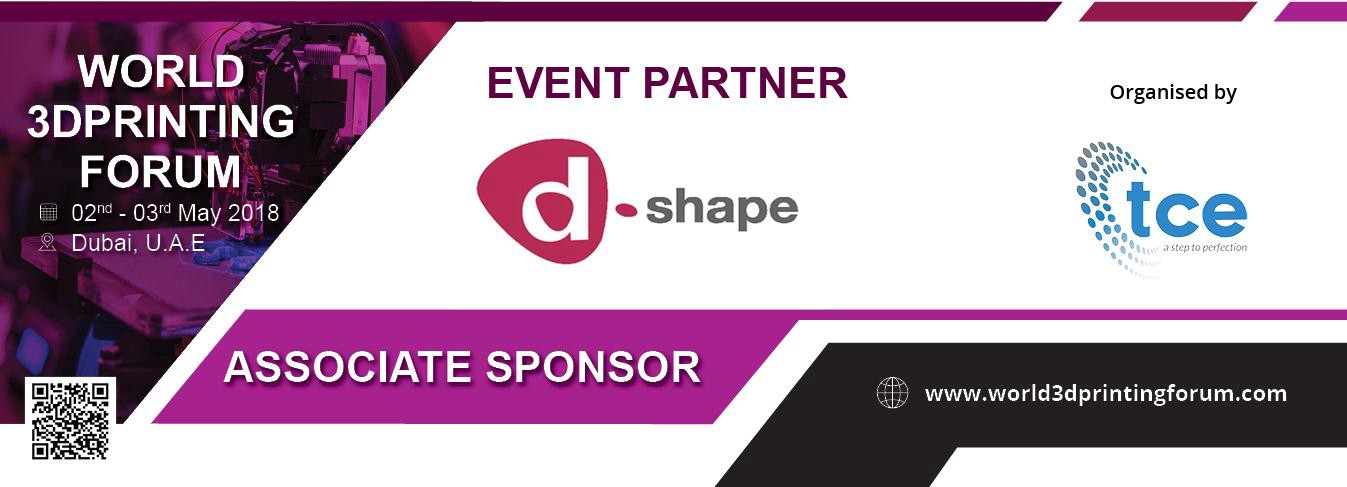 D-Shape® is the original and only large-scale 3D printing