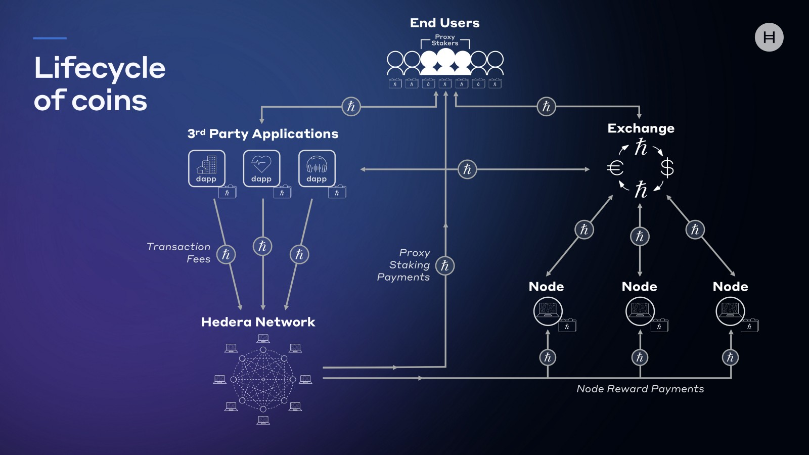 Hedera's Path to Decentralization – Hedera Hashgraph IL