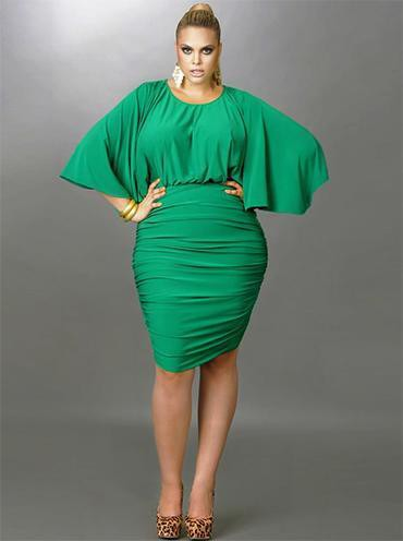 How To Wear Plus Size Cocktail Dresses To Sizzle The Night