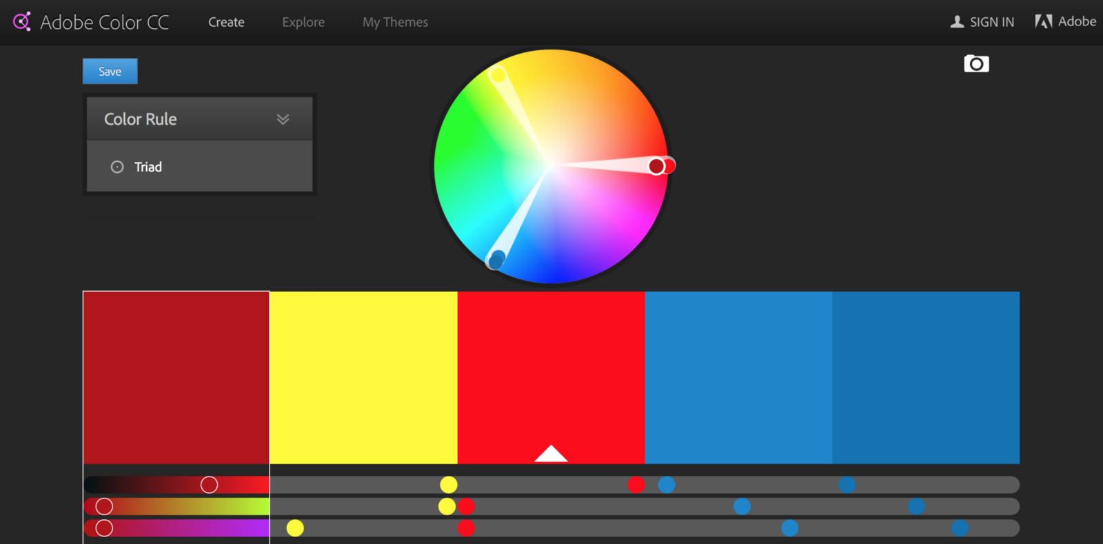 Essential Color Tools for UX Designers – UX Planet