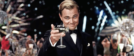 all characters in the great gatsby