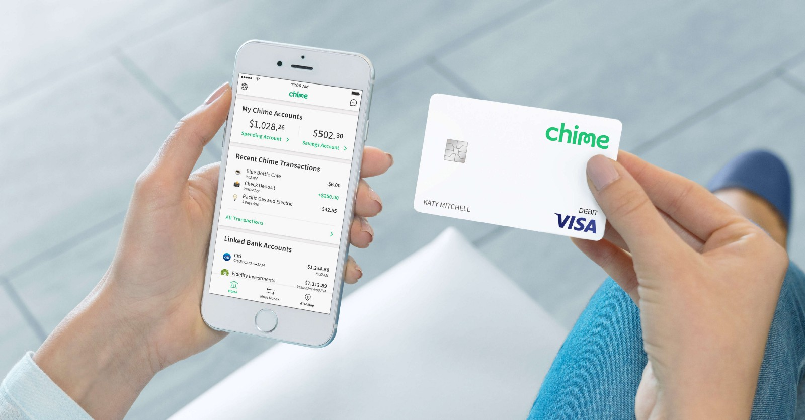 Cheers to Chime: Finally, a Bank Consumers Can Love!