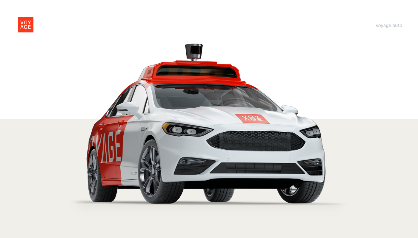 Low-cost autonomous taxis for the world: AMA with Tarin Ziyaee ...