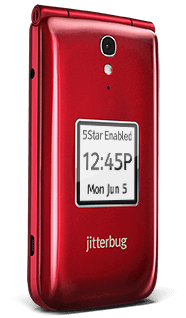 The Elderly Ux Redesigning The Jitterbug Charging Station