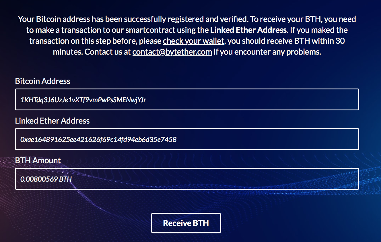 How To Check If Bitcoin Address Is Valid Ethereum Cannot Keep Up -