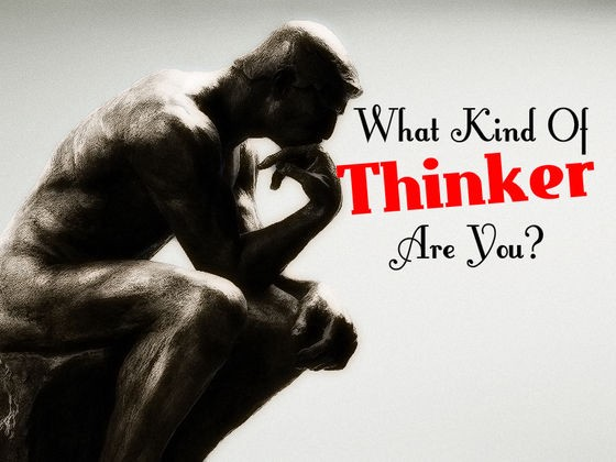 how to learn to be a great thinker without losing your mind