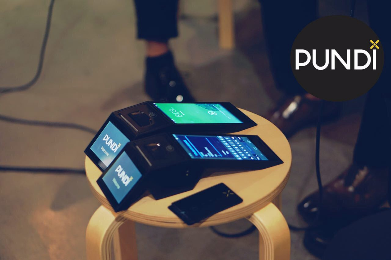 Pundi X - XPOS devices