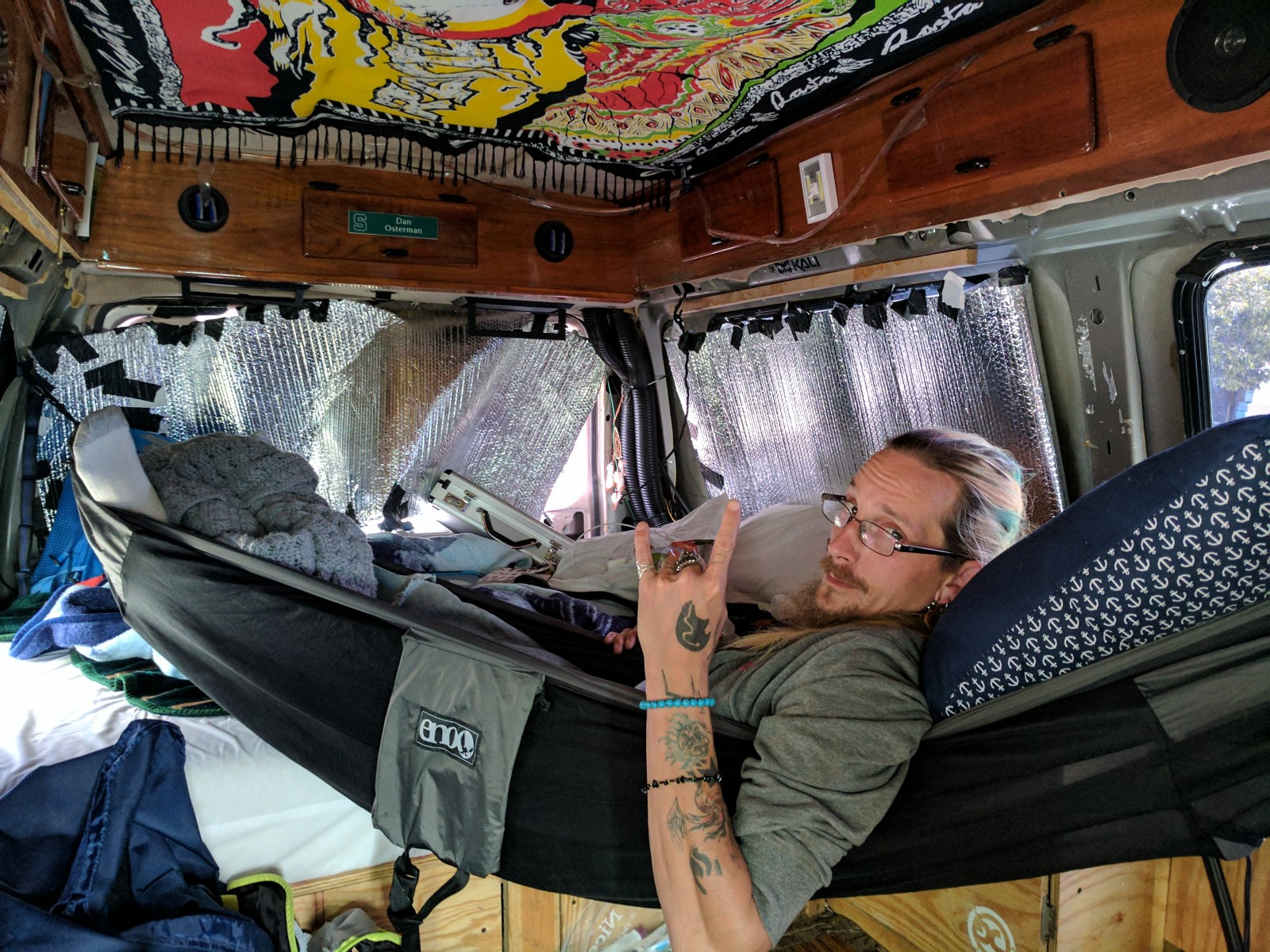 Stop Wasting Your Life How Living In A Van For 9 Months Has Changed The Trajectory Of My Journey