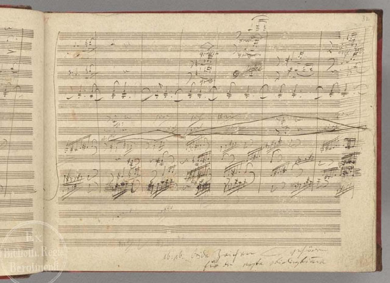 essay on beethoven symphony 9 Beethoven's fifth symphony essays when listening to any piece by beethoven, you receive the whole range of emotions, and the fifth symphony is no different just the.