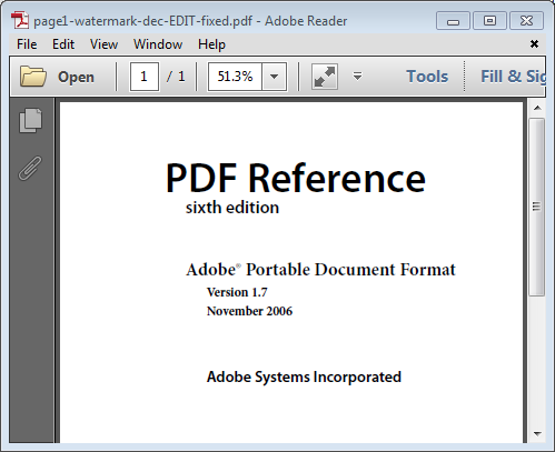 adobe reader removal tool