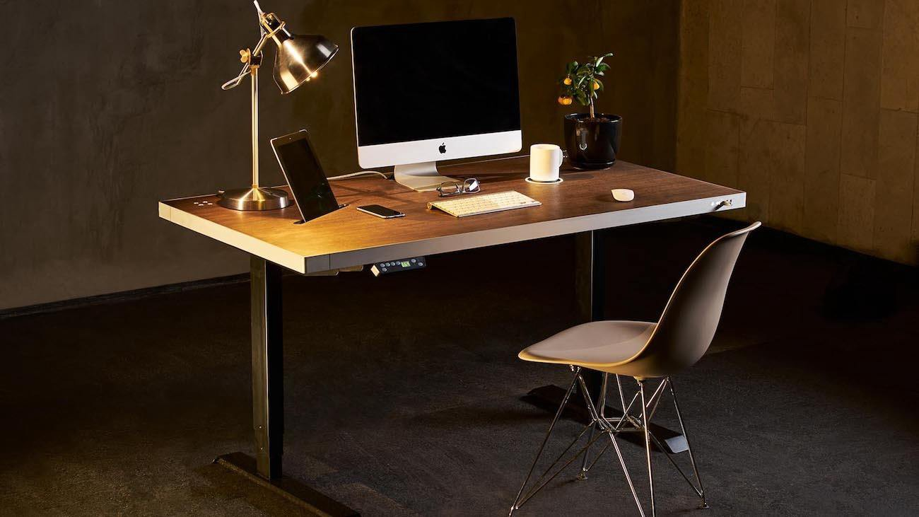 Perfect Tabula Sense Smart Desk