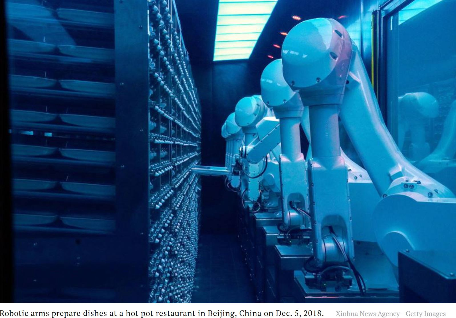 Artificial Intelligence Is Powerful—And Misunderstood
