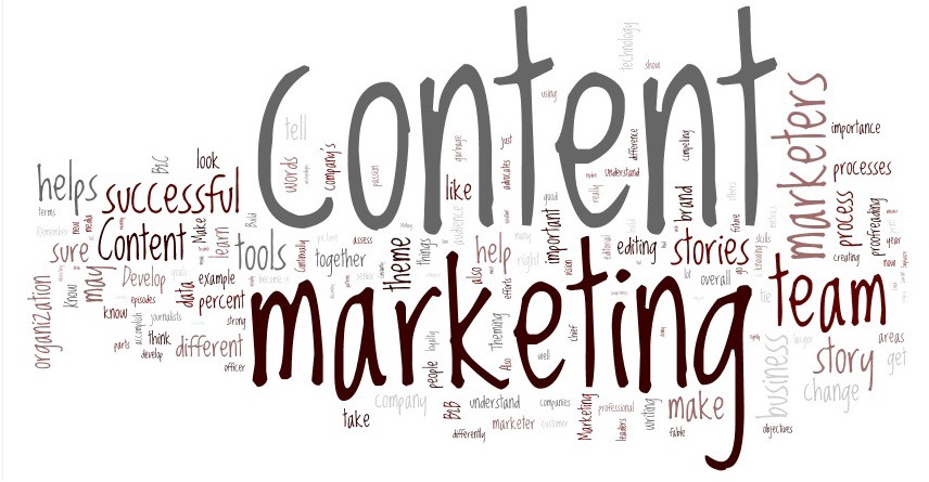 How content marketing will change in 2016 – Mandeep Saran – Medium