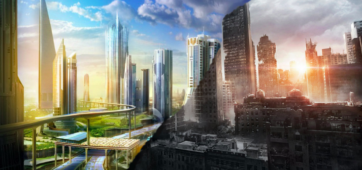 Our online future…will it be utopian or dystopian ...