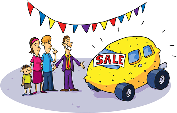 How To Avoid Sales Tax When Buying A Used Car