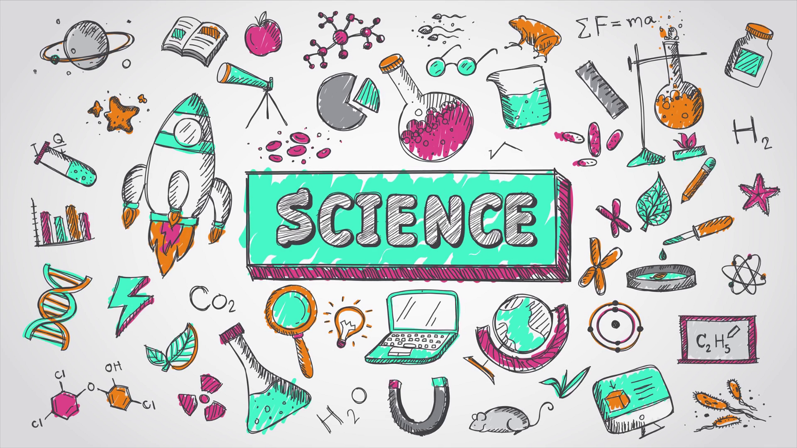 23 Best Popular Science Youtube Channels Machine Learning World