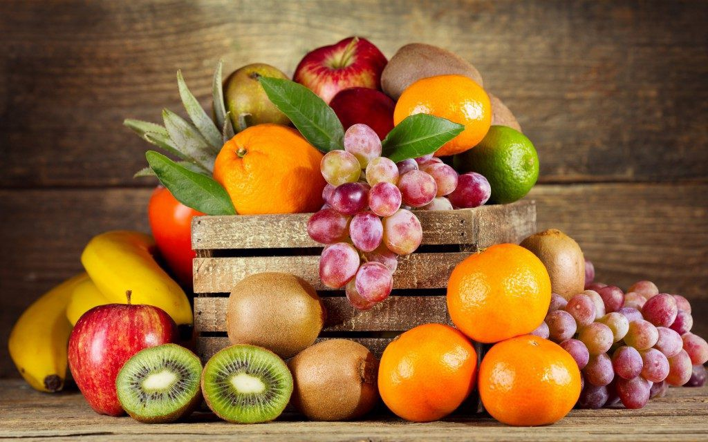 7 Best Fruits Can Help You Lose Weight Quickly