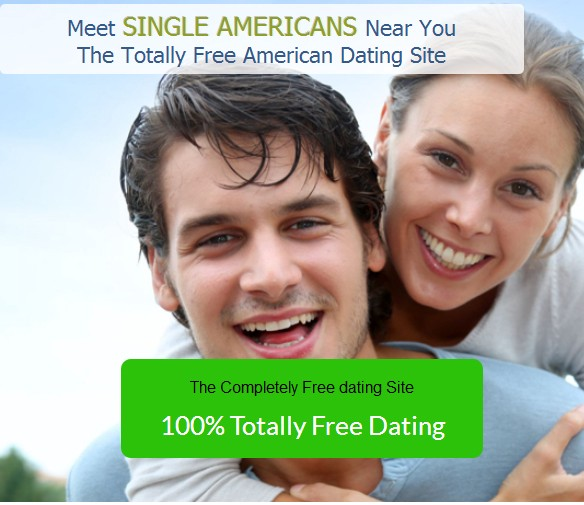 American dating for free