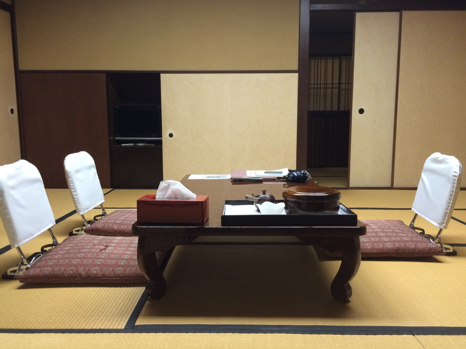 more than just a place to sleep ryokans are an opportunity to experience traditional japanese hospitality elements such as tatami floors