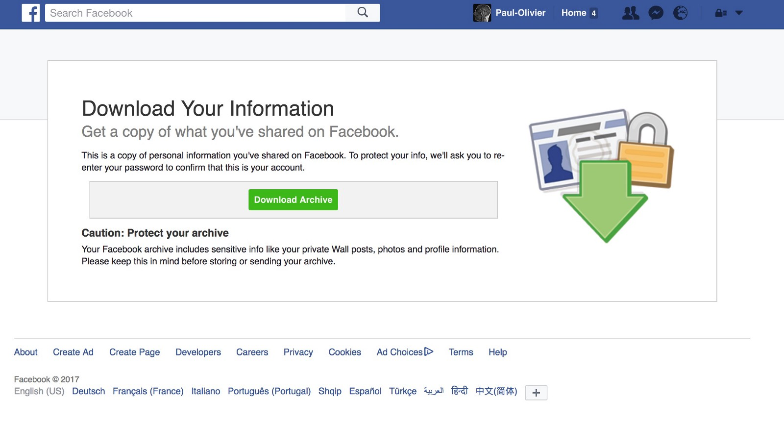 Facebook forced to disclose more information about its ad ...