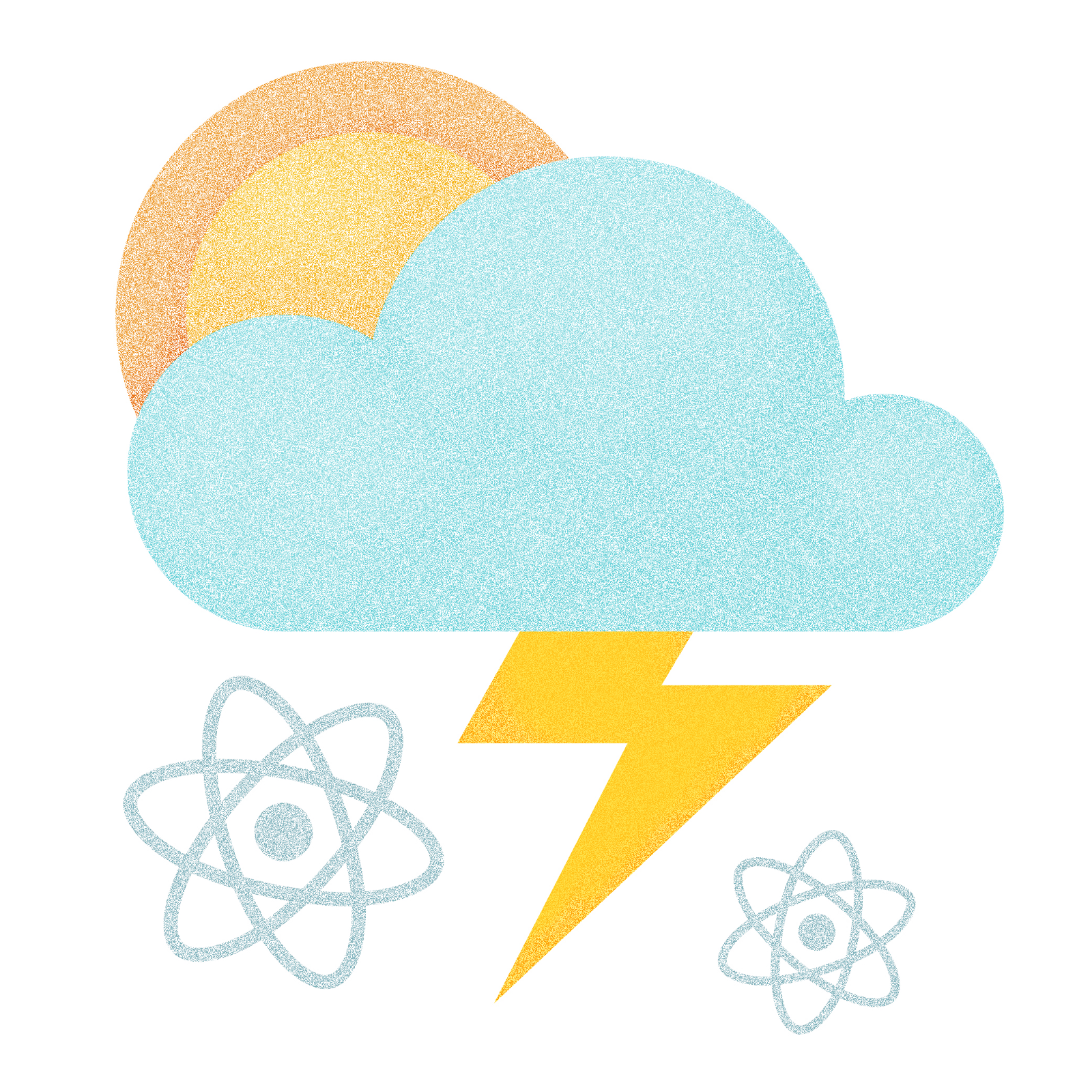 In this post we'll explain how to build a weather app, like this one we  built. Matt and I decided to create this as our hello world to developing  something ...