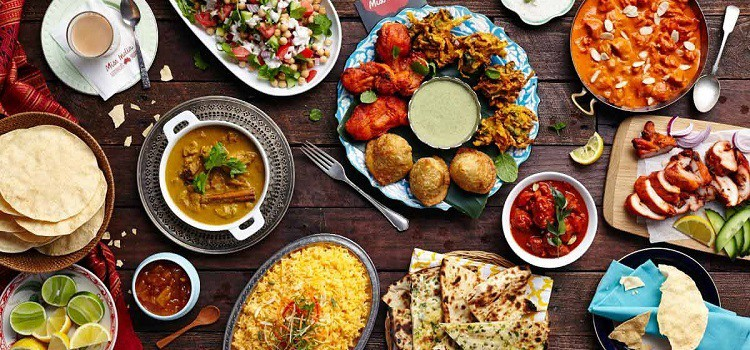 A Great Variety Of Food Such As Non Veg Indian Grill Tandoori Multi Cuisines International And Halal At Single Place Sounds To Be Bit