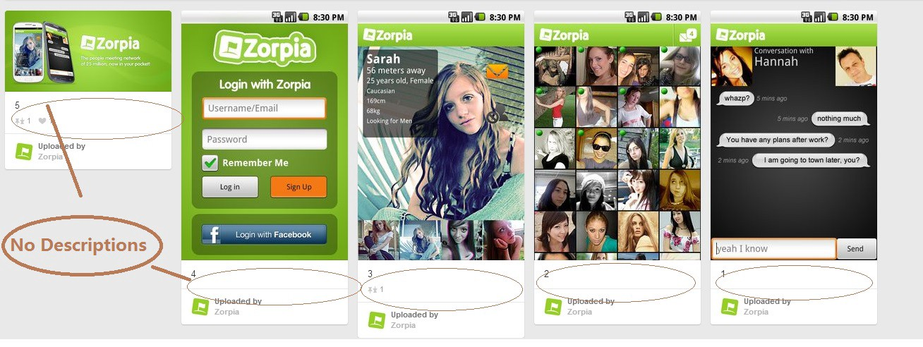 Download zorpia dating site