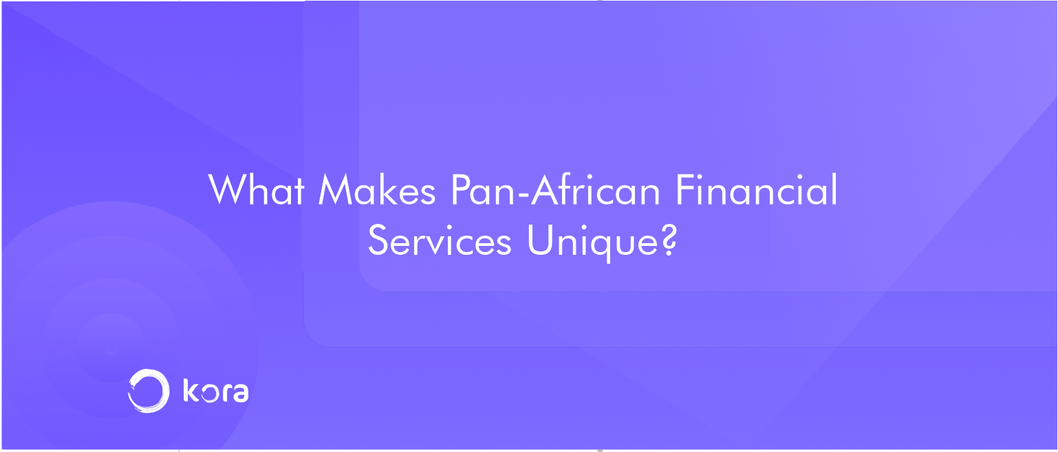 What Makes Pan-African Financial Services Unique?