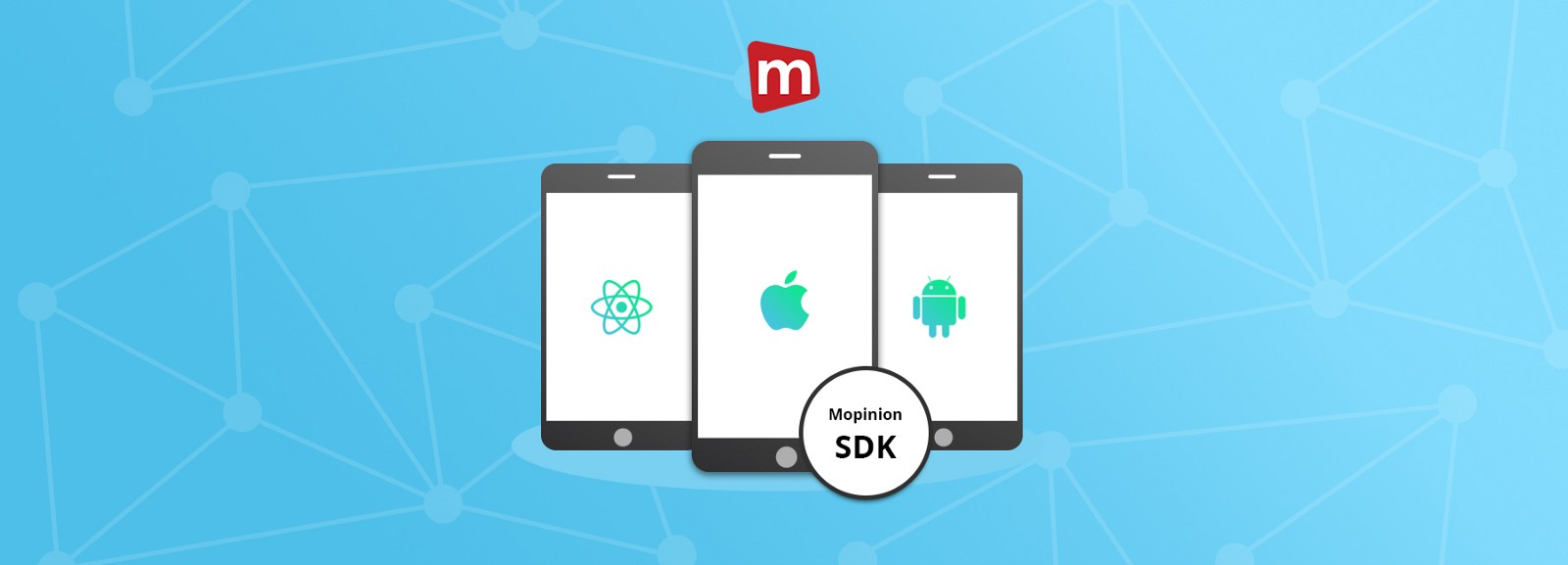 Mopinion releases new mobile SDK to collect in-app feedback