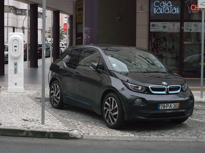 Portugal Will Soon Fully Cover By Electric Car Charging Stations