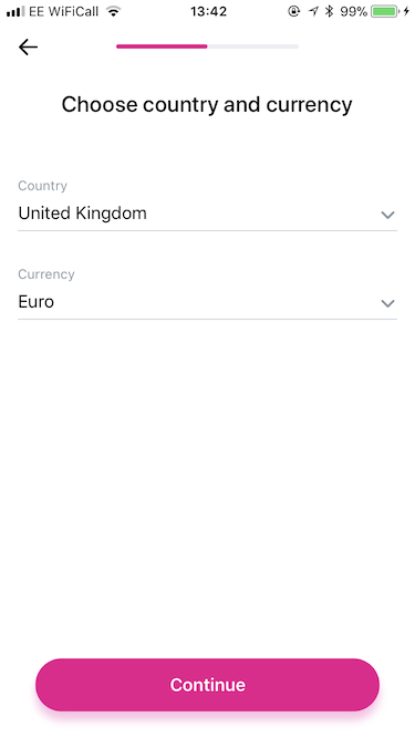 Insert The Details That You Received From Coinbase Recipient Name Into Company Iban And Swift Bic Ropriate Fields
