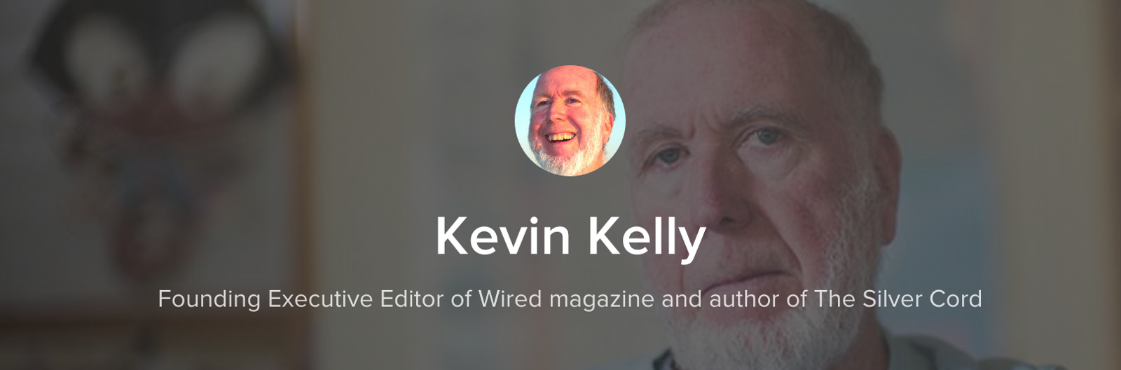 kevin kelly wired magazine