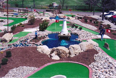 You Can Also Build Your Putt Putt Course On Rental Basis For Any Occasion.  For Achieving New Thrill, You Can Lay Down Mini Golf Course Or Putt Putt  Course ...