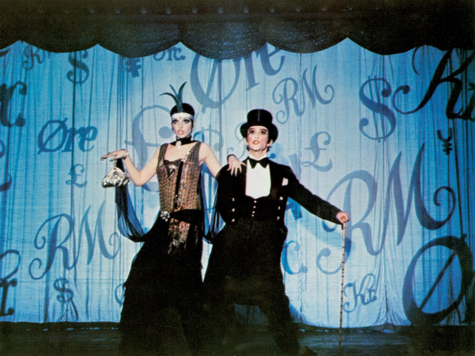Life Is a Cabaret: A Three-Way Chat on What Musicals Teach Us About ...