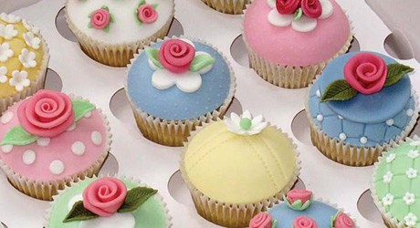 Cake Decorating Supplies Surrey