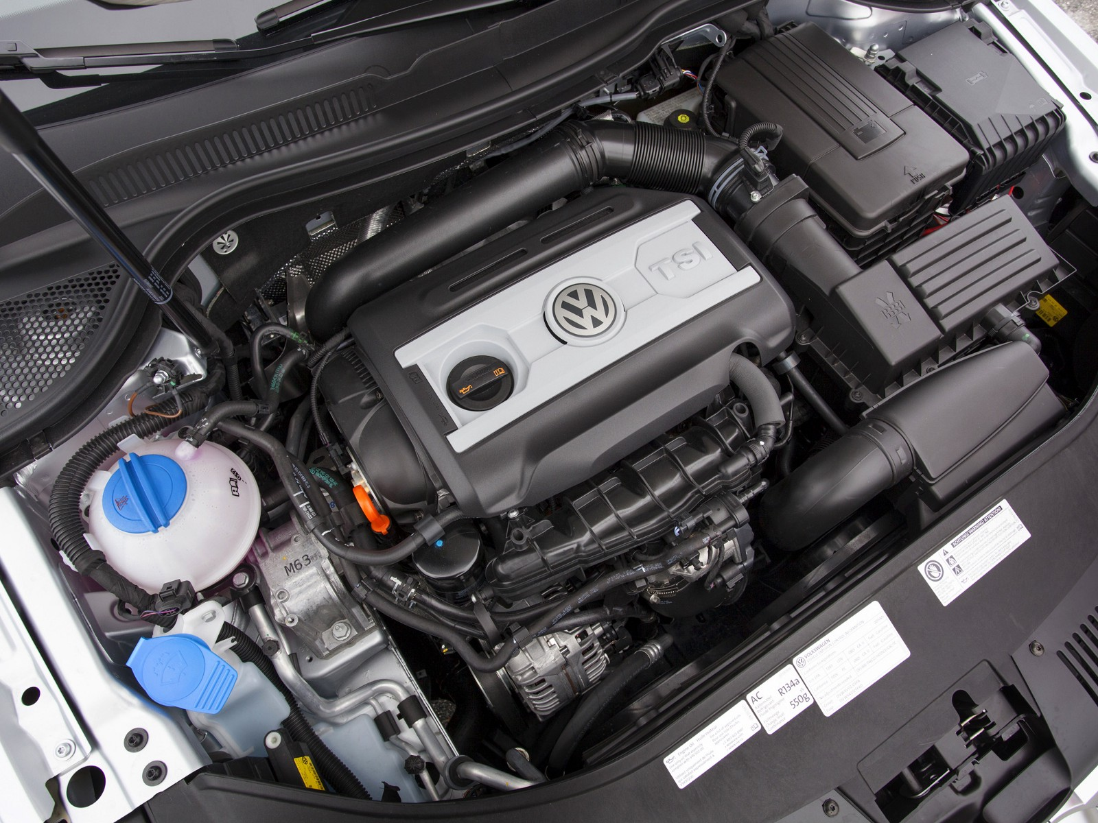 Show Kids Whats Under The Hood Before They Drive The Car