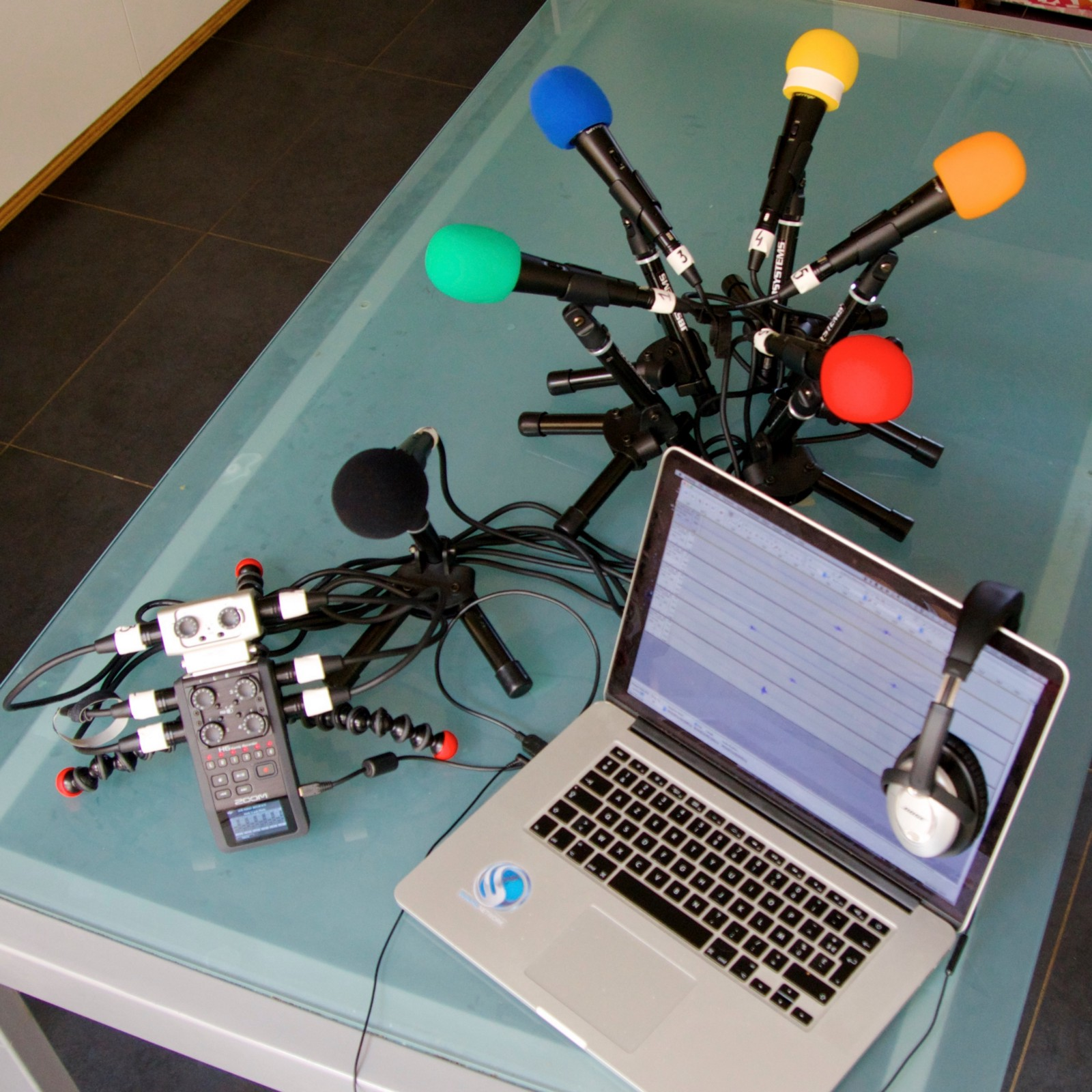 podcasting equipment for various budgets tech talks central medium