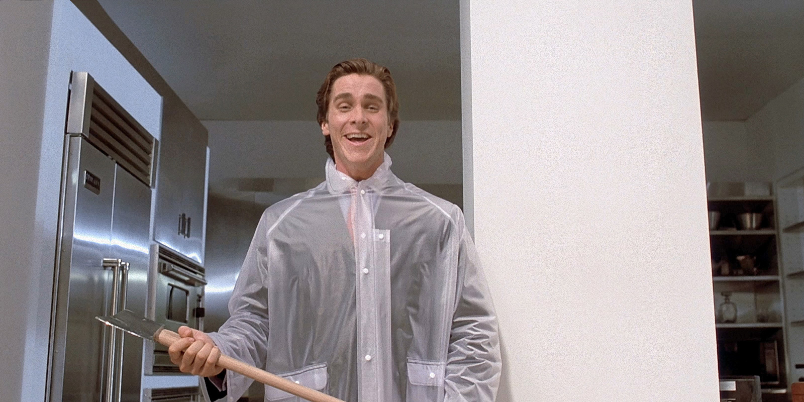 The American Psycho President Outtake By Tribeca Shortlist
