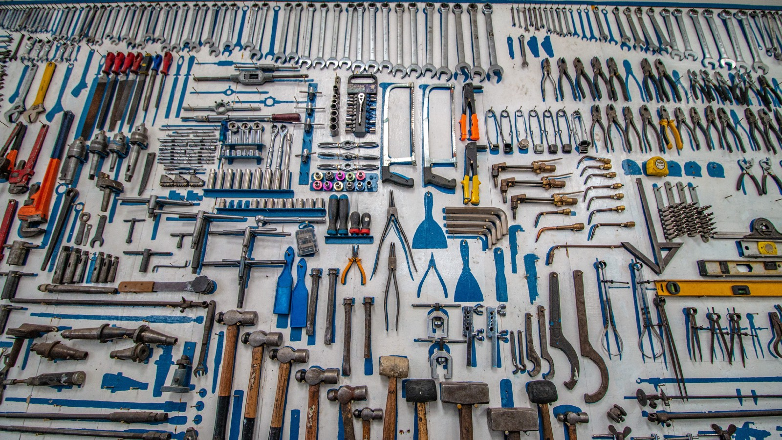 Communication on this topic: Tools, tools/