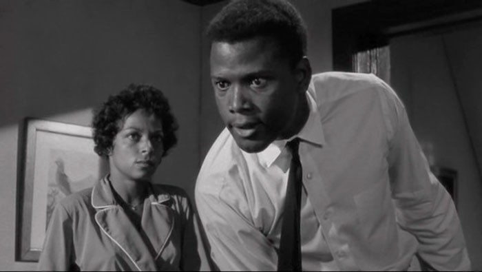 Brief performance analysis 1 sidney poitier in a raisin in the walter lee younger wants to be the man of the house the person who can provide substantially for his family poitiers acting choices align with the sciox Images