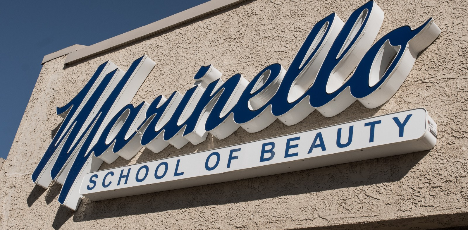 Marinello Schools of Beauty closing all campuses, 4,300 students affected  - L.A. Biz