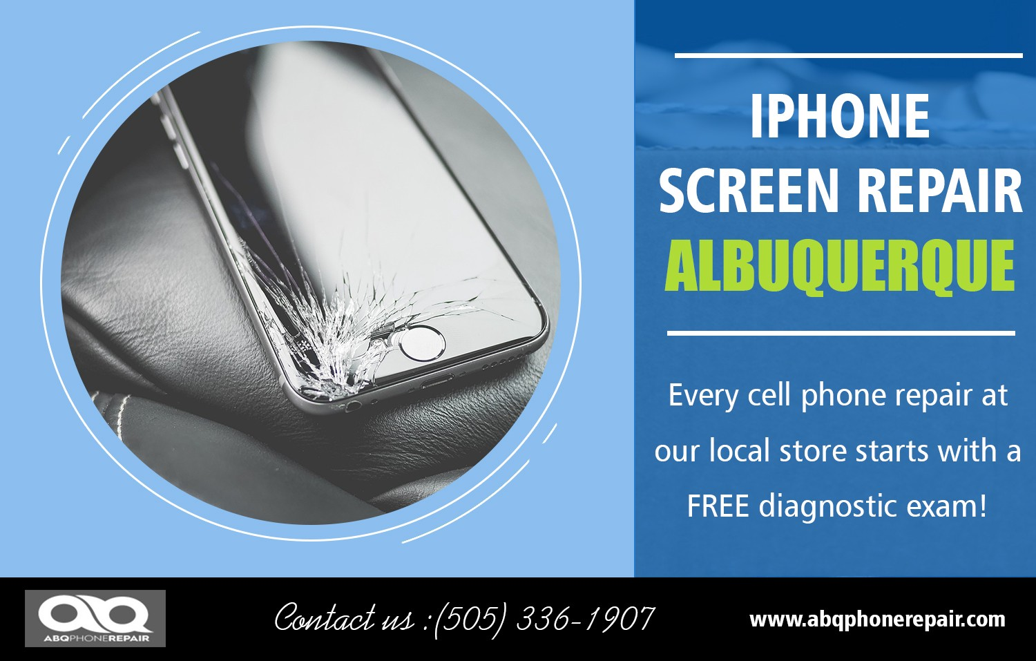 Cell Phone Repair Albuquerque >> Iphone Screen Repair Albuquerque Call 505 336 1907