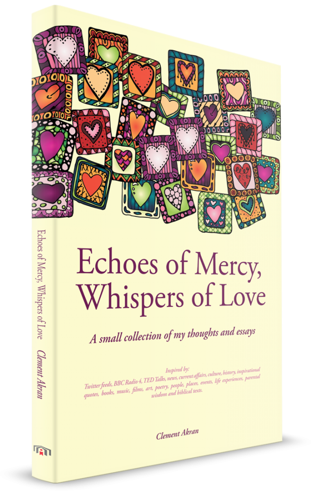 echoes of mercy whispers of love clem s corner medium take the plunge and delve into the pool of wisdom and insights that await you when you hear the echoes of mercy whispers of love