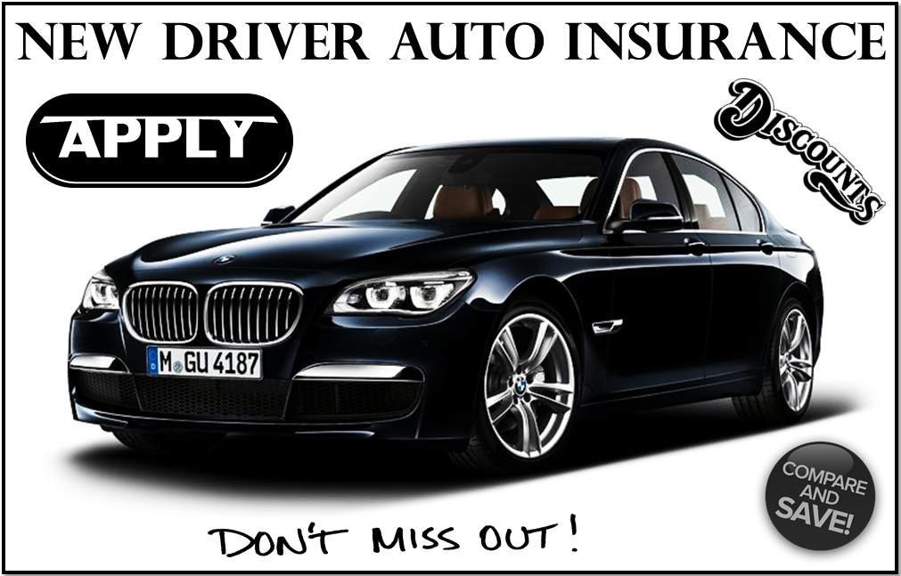 New Driver Car Insurance Quote Auto Insurance For New Drivers With